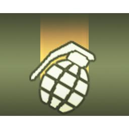 [CS:GO] Взрыв гранаты после смерти / Martyrdom