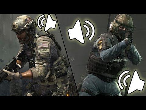 [CS:GO] Бан за спам в голосовой чат / Eylonap - Anti Mic Spam