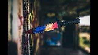 [CS:GO]Битва на ножах (запрет смены оружия) / No Knife Bullshit